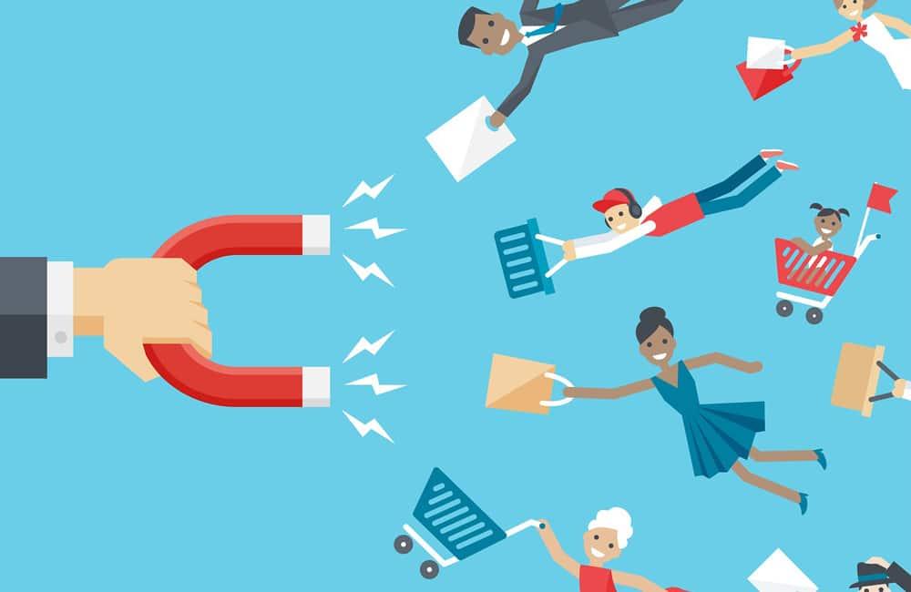 Marketing e seus efeitos