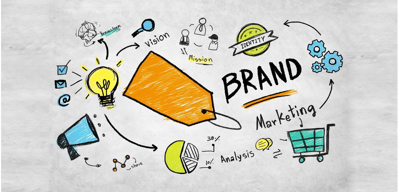 A marca e o digital