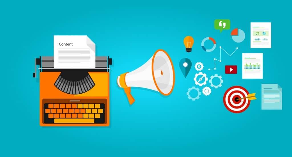 O marketing de conteúdo ajuda a reter seus clientes